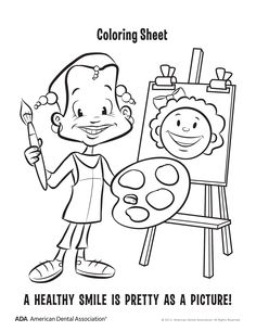 Fun activity sheet for your children! Save and print it