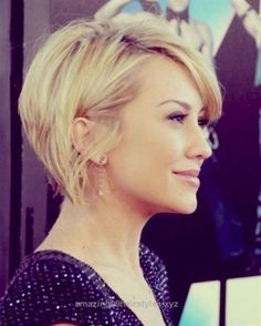 Lovely 20 Trendy Fall Hairstyles for Short Hair 2014 – 2015 |  The post  20 Trendy Fall Hairstyles for Short Hair 2014 – 2015 |…  appeared first on  Amazing Hairstyles .