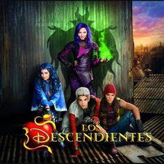 Sofia Carson, Maleficent, Shawn Mendes, Soundtrack, Disney Descendants 2, Descendants Videos, Musica Online, Netflix, Rotten To The Core