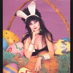 Elvira easter