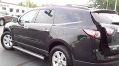 2014 Chevrolet Traverse 2Lt Dekalb IL near Sandwich IL