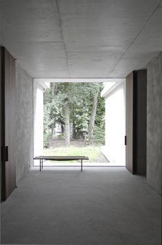 Hans Verstuyft Architecten Neutral, Bathtub, Windows, Interiors, Floor, Colors, Standing Bath, Bath Tub, Bathtubs
