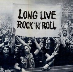 ◐◈ Lady ॐ Grace ◈◐ long live rock n roll ^^ 70's ^^ 60's ^^ signs ^^ Photography