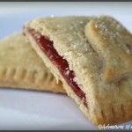 Gluten Free Poptarts you could make these a lot healthier than the ones you buy in the store.