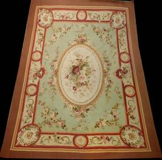 View our collection of antique European rugs including Antique Aubusson rugs and antique Savonnerie. We also have European reproduction rugs. Best Carpet, Magic Carpet, Aubusson Rugs, Social Art, French Antiques, Rugs On Carpet, Needlepoint, Interior Decorating, Textiles