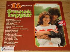 #Nu#163Melodier#Svensk#Toppar#Vinyl