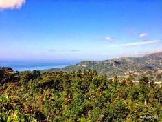 ManGod Haiti: Thierry Prophete - HAITI EN 21 jours
