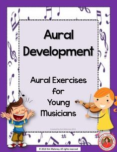 Aural Development fo