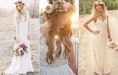 vestido-de-casamento-coroa-de-flores-boemio