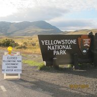 NPCA's Park Advocate » How Is the Government Shutdown Affecting National Parks?