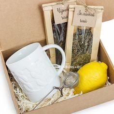 Заказывайте подарочный набор «Чай и кружка в свитере» с доставкой домой или в офис в интернет-магазине Funburg.ru, звоните ☎+7 (343) 204-94-64☎