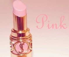 Yves St Laurent THE MOST PERFECT PINK