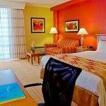 """Marriott presenta sus nuevos hoteles """"Tech-Friendly"""" @Universal Places Travel . 1000 Tentaciones Viajes y Vacaciones"""