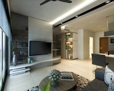 You searched for Living room  - Interior Design Singapore