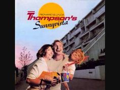 "Richard & Linda Thompson: ""Sisters"""
