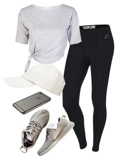 Designer Clothes, Shoes & Bags for Women Cute Lazy Outfits, Cute Swag Outfits, Chill Outfits, Sporty Outfits, Teen Fashion Outfits, Athletic Outfits, Outfits For Teens, Trendy Outfits, Gym Outfits