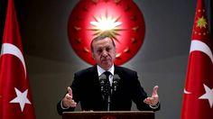 De onde virá o antiCristo ? iraque mossul, Irã ou Turquia? Obama vs Erdo...