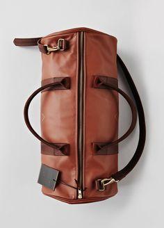 Dope Duffle Bag.