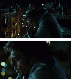 Biutiful (2010) Directed by Alejandro González Iñárritu Cinematography by Rodrigo Prieto starring Javier Bardem