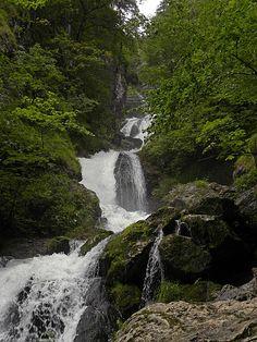Ötscher Tormäuer, Trefflingfall, Mostviertel Summer Activities, Life Skills, Waterfalls, Austria, Places Ive Been, Traveling By Yourself, To Go, Around The Worlds, Vacation
