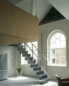 west architecture / bavaria road studio, islington