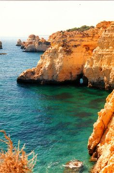 Algarve Portugal by Peter Granka, via Flickr