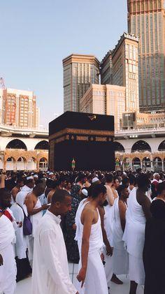 Muslim Images, Islamic Images, Islamic Pictures, Mecca Mosque, Mecca Masjid, Masjid Haram, Al Masjid An Nabawi, Islamic City, Mecca Wallpaper