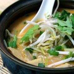 Thai Tom Yum Soup Recipe - ZipList Community & ZipList