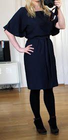 makwerk: Lynhurtig kjole # 2