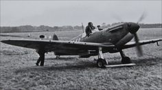 F/O Paul J Davies-Cooke was attached to No 610 Squadron RAF at RAF Biggin Hill on 3 September 1940 before transferring to No 72 Squadron RAF on 20 September. Shot down 7 days later by enemy fighters over Sevenoaks, he bailed out but fell dead near Hayes Station, aged 23.