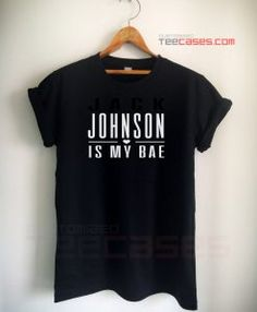 JOHNSON is My BAE tshirt adult unisex, Women's tshirt, Men's tshirt