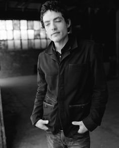 Jakob Dylan Pictures - Jakob Dylan Photo Gallery - 2015