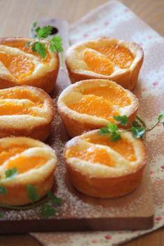 corecle コレクル > ChococoHS > オレンジヨーグルトケーキ。