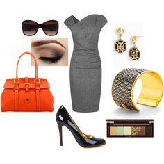 """""""Close the Deal"""" by msz-dubb on Polyvore"""