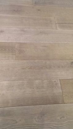 Pale grey French oak floor. Guide to picking the best flooring for open plan living http://www.houzz.com/uk/ideabooks/35070778/list/ask-an-expert-choose-the-right-flooring-for-your-open-plan-design