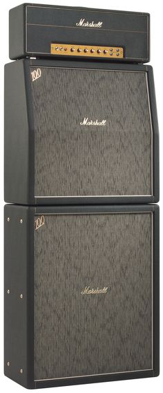 Jimmy Page Marshall 4 X 12 Cabinets on The Song Remains the Same era concerts - Marshall Amp Forum