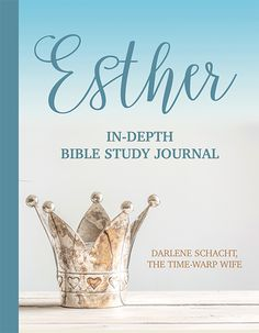 This 3-week Bible study on Estherstarts March 20thand ends on April 7th. Get a link to theFREE Study Guide below, as well as our reading schedule. TABLE OF CONTENTS Week 1 – Part 1 What you'll find in the study guide are questions for each chapter. The questions are designed to get you thinking and …