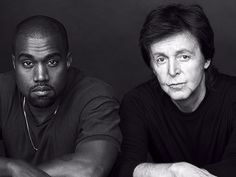 Kanye West Fans May or May Not Know Who Paul McCartney Is, Twitter Is Enraged