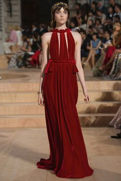 Valentino, autumn/winter 2015 couture - click to see the full collection