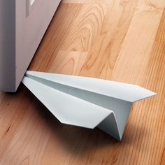 Airplane Doorstop $11