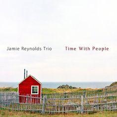 Time with People: Jamie Reynolds Trio