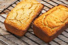 Coconut Flour Bread Recipe - The Coconut Mama | separate eggs & whip whites for lighter bread