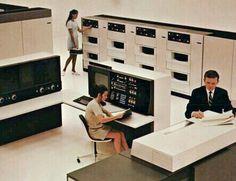 IBM System/370 Model 165 (1970)