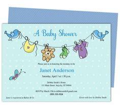 Teddy Bear Baby Shower Templates free baptismal invitation