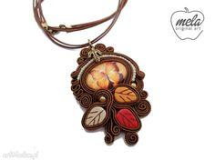 • gustowne wisiorki, biżuteria - duży wisiorek sutasz macadiv