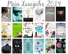 Das Lesejahr 2014