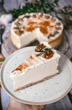 Sweet Recipes, Cake Recipes, Healthy Recipes, Baklava Cheesecake, Coconut Curry Soup, Crazy Cakes, My Dessert, Happy Foods, Food Cakes