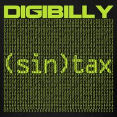 NEW T-Shirt design on digibillymusic.com! Binary says... Embedded into our modern day existence is a language unspoken and unknown. It is programmed to devastate like a virus to it's host. Are you a victim of the (sin)tax? #tshirt #design #fashion #geek