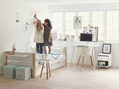 Flexa Etagenbett In L Form : Die besten bilder von flexa markenmöbel child room kids