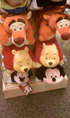 Disney Pillow Pets!!!! @Brianna Lucius @Emily Haynes @Taylor Newlove @Alli Bass